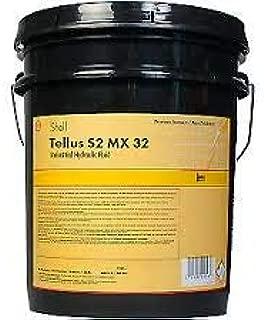 SHELL TELLUS S2 M 32 INDUSTRIAL HYDRAULIC FLUID 20LTR