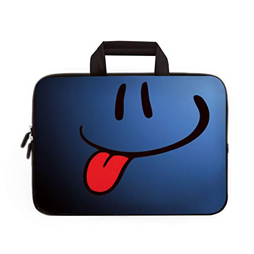 Our #6 Pick is the HappyLive Shopping Laptop Bag