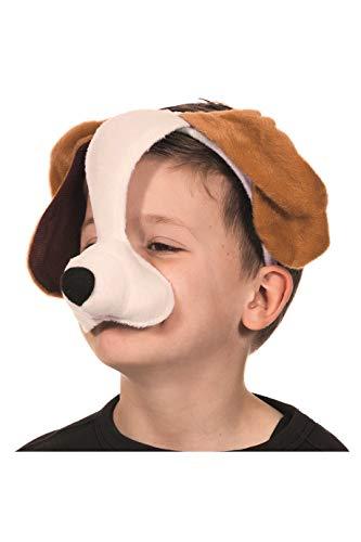 Tiermaske, Hund
