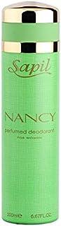 NANCY 200ML DEO SAP