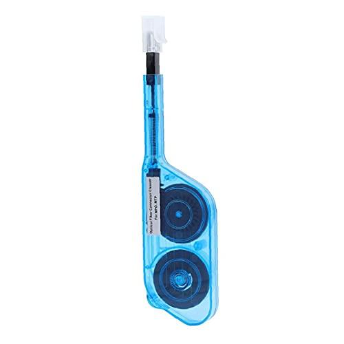 fregthf La Fibra óptica Limpiador con un Clic MPO MTP Conector de Fibra óptica Extremo del Adaptador de Cara Pluma de la Limpieza