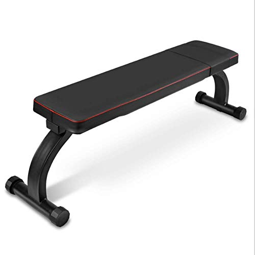 SISHUINIANHUA Multi-Funktions-Hantel Bank, Fitnesstraining Hocker, hochbelastbaren, Fitnessgeräte