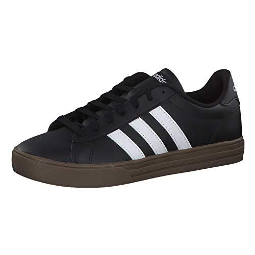Tênis Adidas Daily 2.0 - Preto - 38