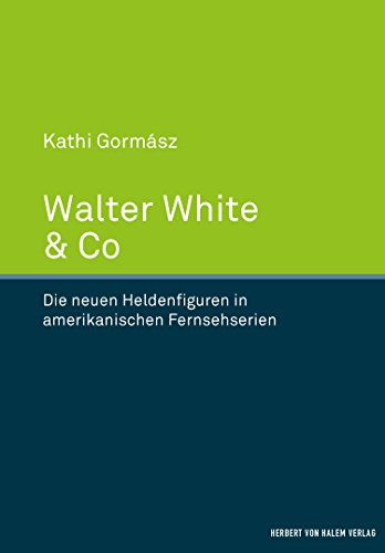Walter White & Co: Die neuen Heldenfiguren in amerikanischen Fernsehserien