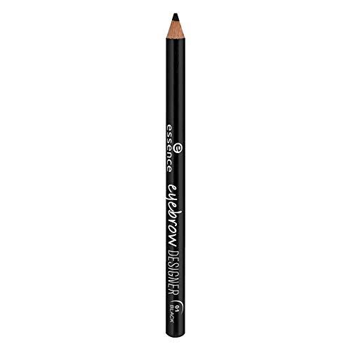 essence eyebrow designer 01 black - 1er Pack