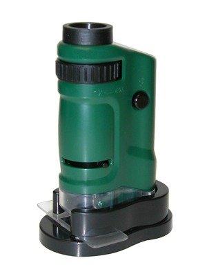 MicroBrite 20x-40x Zoom Pocket Microscope