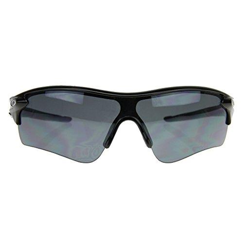 IPENNY - Gafas de sol polarizadoras antirreflejos, para hombre y mujer, UV400, gafas de sol, unisex