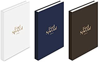 Twice - Feel Special [C ver.] (The 8th Mini Album) [Pre Order] CD, Photobook, Photocards, Folded Poster with Extra Decorative Sticker Set, Photocard Set