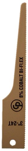 Chicago Pneumatic CA146720 24 Tooth Saw Blades, 5 pack