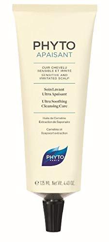 Phyto Phytoapaisant Intensiv Beruhigende Waschlotion Ohne Silikone und Ohne Parabene 125 ml