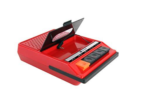 grabadora antigua