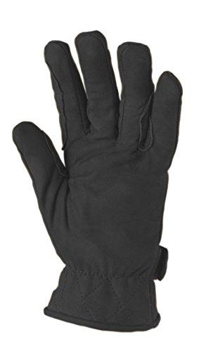 Toggi Unisex Dursley handschoenen van suède broek