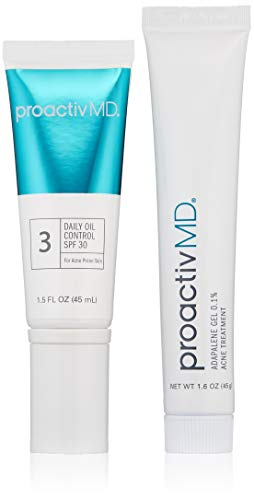 Top 16 proactiv moisturizer spf 15 for 2020