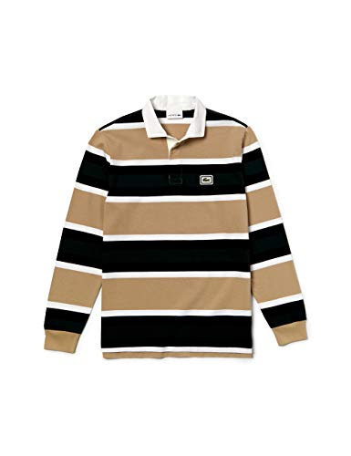 Photo of Lacoste – Men's Rugby Shirt