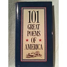 101 Great Poems of America