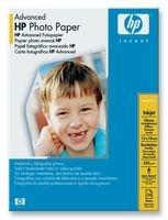 HP Advanced Q8696A- Papel fotográfico satinado con brillo...