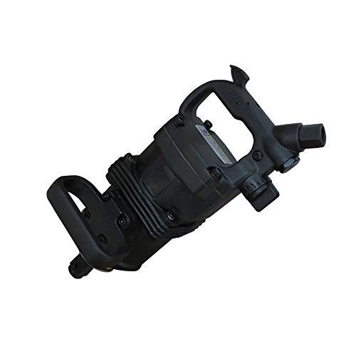 LXH-SH Herramientas neumáticas 1 Pulgada de Eje Corto de Alta Llave del Viento, de Alto par Llave neumática, Heavy Duty Llave Auto Reparación Herramientas neumáticas y Accesorios