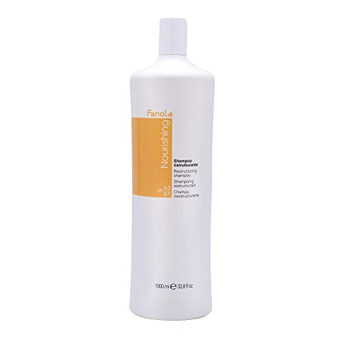 Fanola Nourishing Shampoo 1000 ml