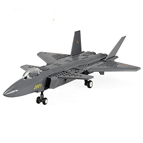 WSKL A, Conjunto de Aviones, helicópteros armados, Combate de Combate, avión de Transporte, Jets, técnica de cañonera, Modelo, Bloque de construcción, ladrillo