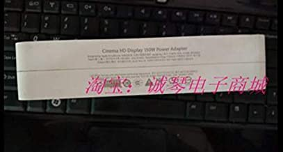 Calvas CNDTFF 90W Power Adapter Power Supply A1097 for 20 23 Cinema HD Display A1081 A1082,M9177 M9178 no power cord ,tested o