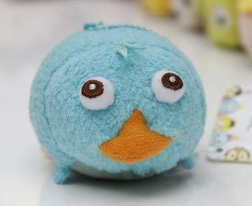 changshuo Stofftier Schnabeltier Niedliche Weiche Sachen Plüschtier Puppe Baby Geburtstagsgeschenk