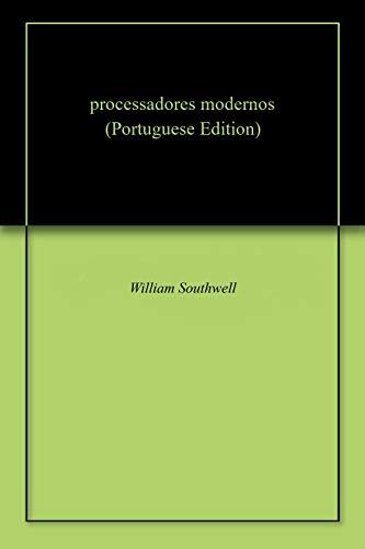processadores modernos
