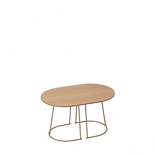 Muuto Airy - Coffee Table - Small Oregon Pine [A] [W]