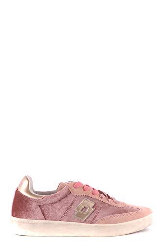 Lotto , Damen Sneaker Pink Rosa, Pink - Rosa - Größe: 40 EU