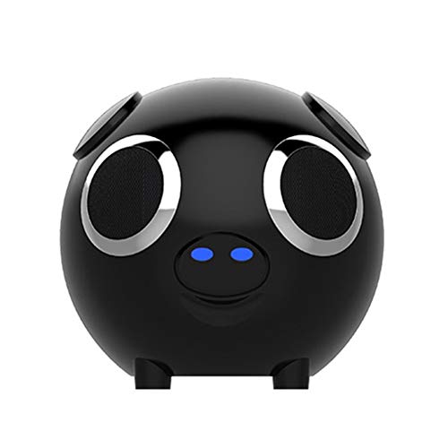 Multifuncional 2 En 1 Mini Altavoz Portátil Bluetooth,
