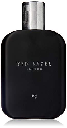 Ted Baker Tonic - Ag Silver - Eau de Toilette 100 ml pour homme