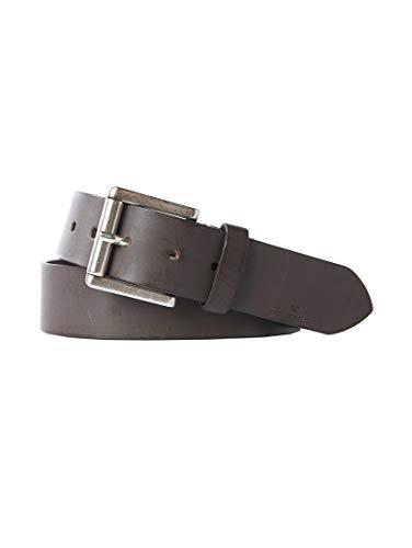 TOM TAILOR Belt TG1011R62 W110 Dark Brown