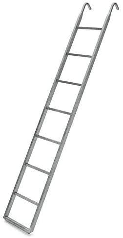 Stahl Etagenleiter für Gerüst Durchstiege original Altrad Plettac assco✓made in Germany✓ Baugerüst Gerüst