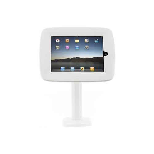 Griffin GC35242 GC35242 Apple iPad Kiosk-Halter Weiß/Grau