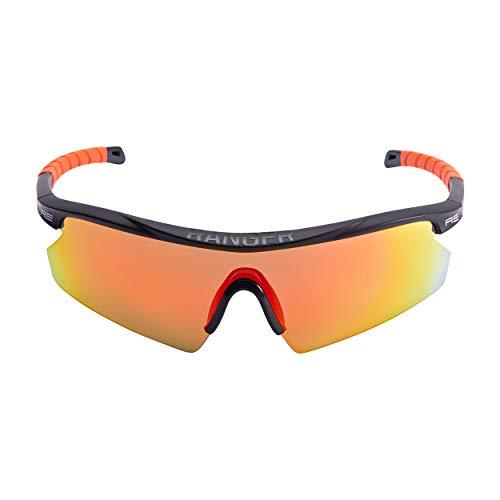 Re Ranger Phantom Interchangeable 3-Lens Shooting Kit for Men or Women 100% UV