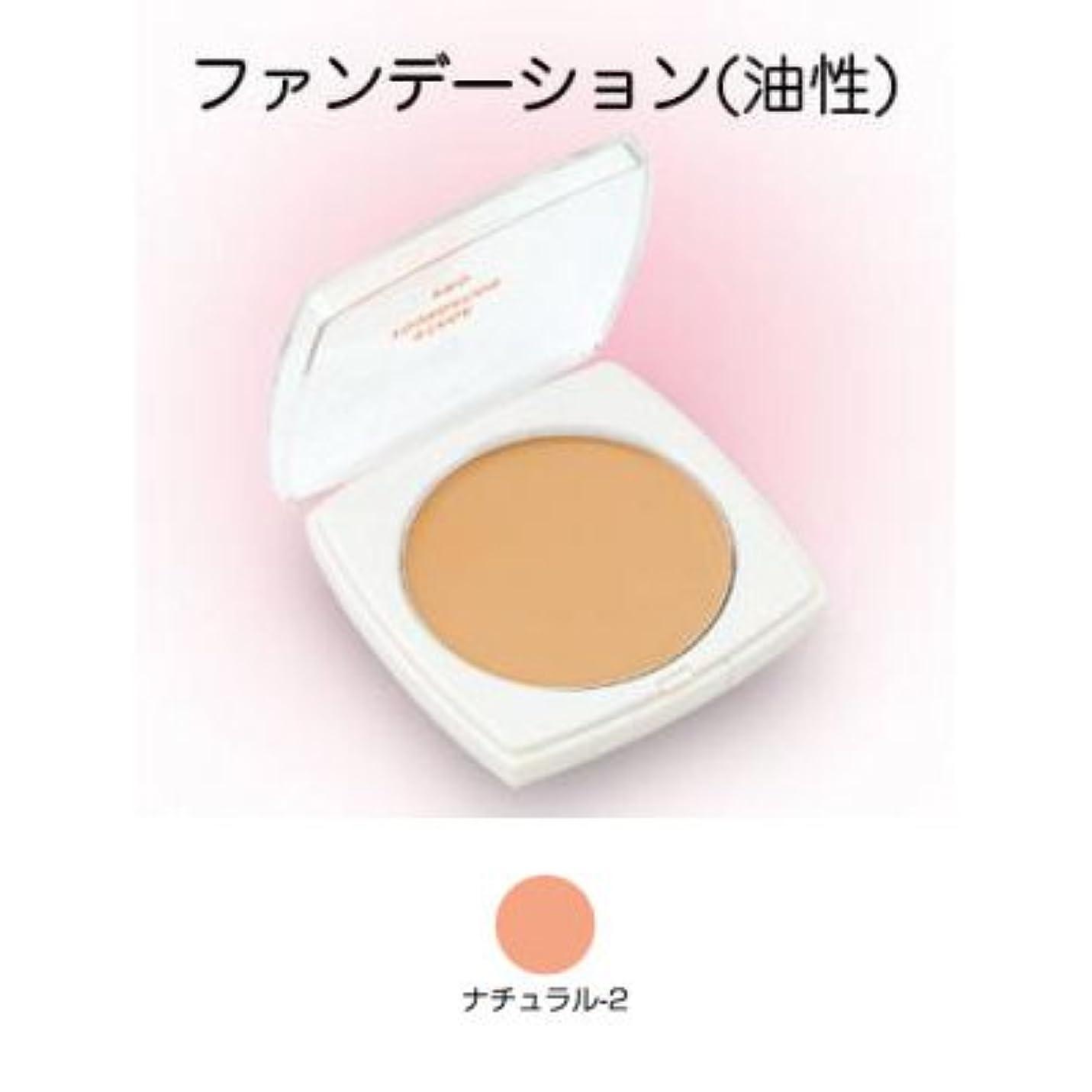 対処不道徳発送ステージファンデーション プロ 13g ナチュラル-2 【三善】
