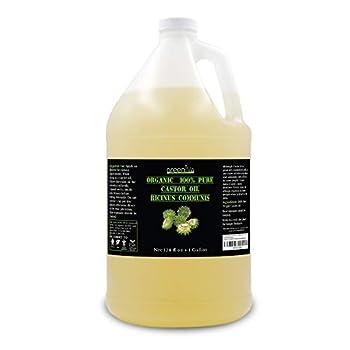 Best castor oil 1 gallon Reviews