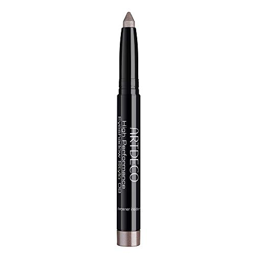 ARTDECO High Performance Eyeshadow Stylo, Lidschattenstift, Nr. 8, benefit silver-grey