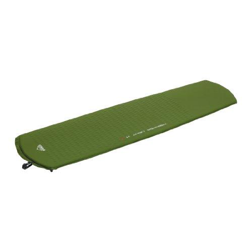 McKINLEY Thermomatte Trekker Light M25 selbstaufblasend (Isomatten-Farbe: grün/anthrazit)