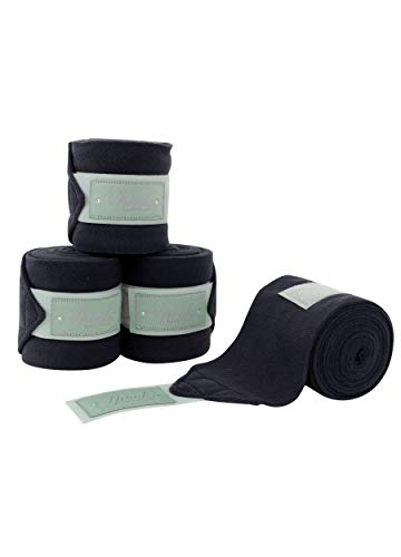 SPOOKS Bandages Fineline (Farbe: navy/dusty green; Größe: onesize)