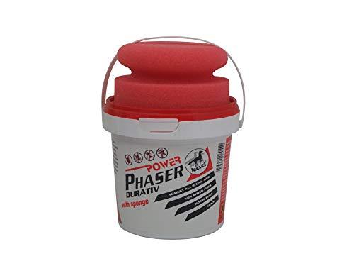 Leovet Power-Phaser Durativ C/W Sponge - 500 ml - Clear, Unisex, LEO3064