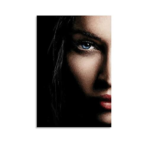 Empire - Poster da parete, motivo: Megan Fox 001, 30 x 45 cm