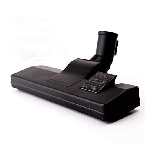 KGDUYH Accesorio de aspiradora Accesorios de aspiradora Universal Accesorios for alfombras Boquilla Cleadera de aspiradora Herramienta de Cabeza Limpieza eficiente 32mm Herramienta de Limpieza