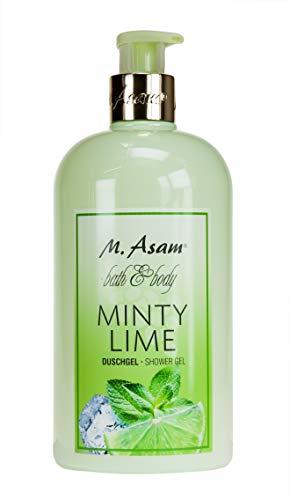 M. Asam Duschgel Minty Lime 750ml im Spender