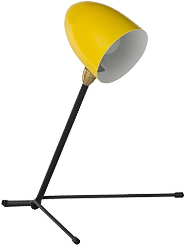 Tischlampe American Schlafzimmer Nachttischlampe Kinder Persnlichkeit kreative Lampen Lampen und Beleuchtung (Farbe   C)