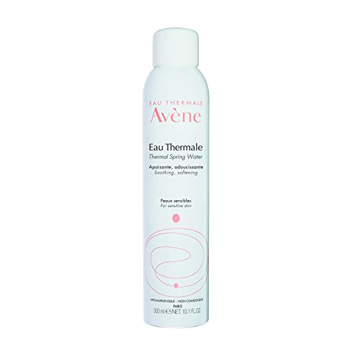 Eau Thermale Avene Thermal Spring Water, Soothing Calming Facial Mist Spray for Sensitive Skin, 10.1...