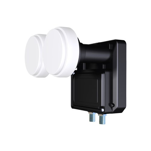 Inverto Twin Monoblock LNB