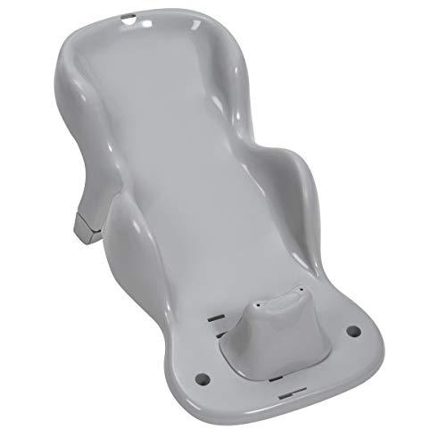 Tigex Anatomy - Sillón de baño evolutivo, color gris