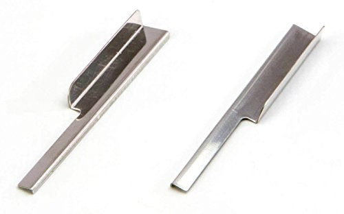 Left and Right Blade Liners for ZCM1000, 1100, 2000 and 2200 Electric Tape Dispensers, ZCM1000P