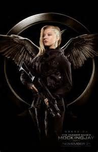 The Hunger Games Mockingjay Part 1 - Cressida - Movie Poster - Double-sided - 27x40 - Original - Jennifer Lawrence - Josh Hutcherson - Elizabeth Banks - Advance by Movie Poster