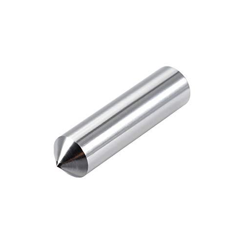 Sourcing Map Diamant-Schleifscheiben-Abrichtwerkzeug zum Abreißen von Entgraten, 12mm X 46mm